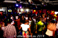 CBD NIGERIAN FESTIVAL AFTER PARTY 11/10/14
